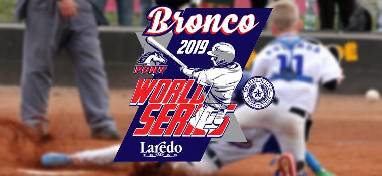 Bronco World Series