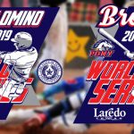 Palomino and Bronco World Series Come to Laredo
