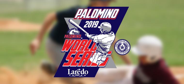 Palomino World Series